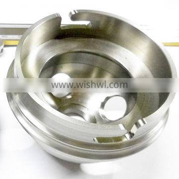 High precision CNC Machining products turning/cnc lathe frame,Machinery and mechanical parts