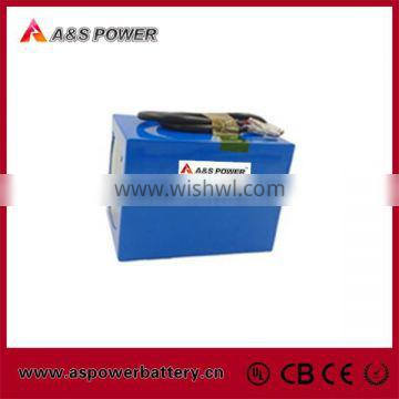 Rechargeable Lifepo4 26650 4S3P 12v 10ah battery for power tools
