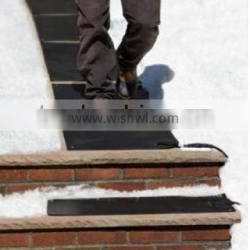 Lowest Price and High Quality snow melting stair mat