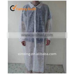 Sell Non Woven Lab Coats