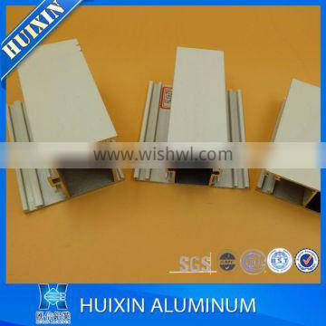 High quality windows and doors aluminum profile extrusion aluminium price