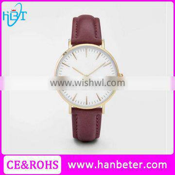 3 atm water resistant stainless steel case japan miyota movement watches ladies