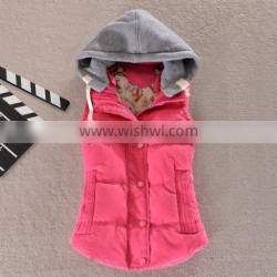 NEW Quilted Latest Designer Waistcoats for women