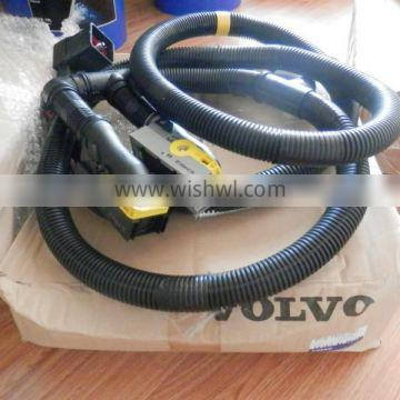 Volvo Excavator Cable harness 1122-04600 14631808 14631794