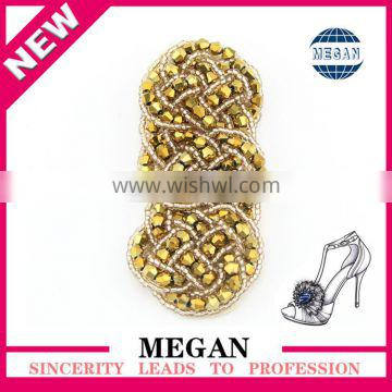 China factory hot sale handmade accessories shoes