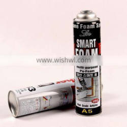 accessory of aerosol can for paint , insect killer , air freshener , pu foam