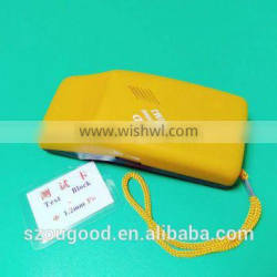 High Quality Hand Held Needle Detector TY-20MJ portable needle detector