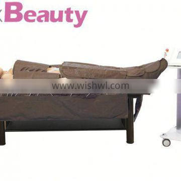 Hand Instruments Pressotherapy Slimming Equipment Supplier