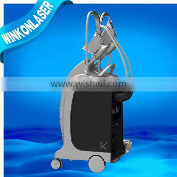criolipolise / liposuction thigh / fat cooling machine for home