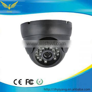 Outdoor/Indoor 1080P 2MP HD Network vandal-proof ir ip dome security camera
