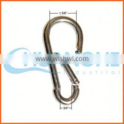 Made in china swivel snap hook for key ring