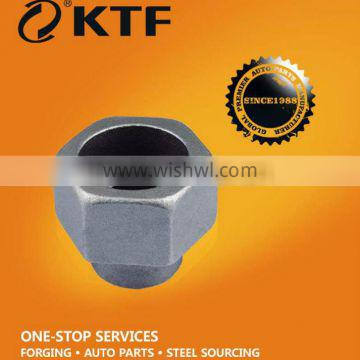 Flange Nut for Auto,