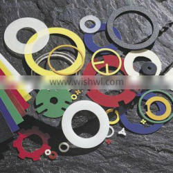 ISO qualified custom rubber o ring/oil seal/rubber spacer/wheel spacer