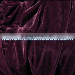 100% polyester flame retardant Stage curtain fabric