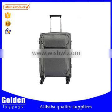 24inch hot sales middle size travel trolley luggage