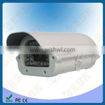 Road Surveillance camera for Parking Use, for low speed car