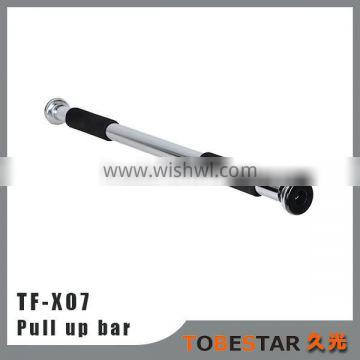 Hot Sale Door Gym Pull Up Bar Portable Chin Up Bar Home Wall Mounted Pull Up