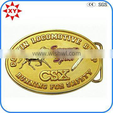 Fashion business gift new design metal buckle