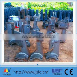 Parts of concrete mixing pla tHZS25 35 40 50 75 HLS60 90 120 180