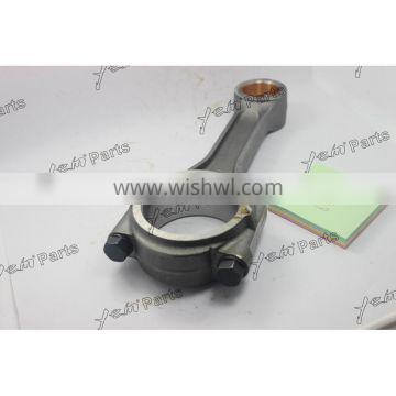 6D105 Connecting Rod For Excavator Diesel Engine Spare Parts