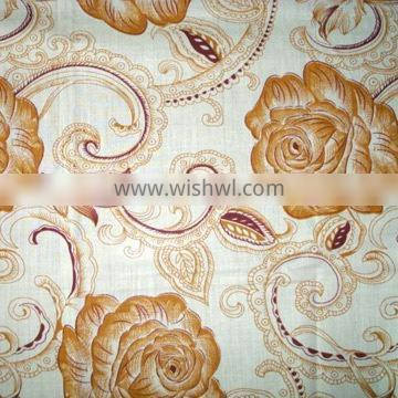 T/C Printed Fabric (manufacturer directly supply)