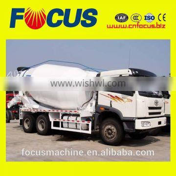 ISO and CE approved Concrete mixer parts Mixing concrete Mixing concrete truck