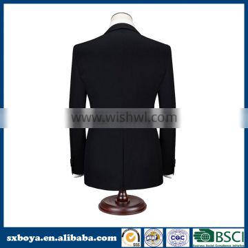 2017 new design made to measure men suits made in china wedding suits for men