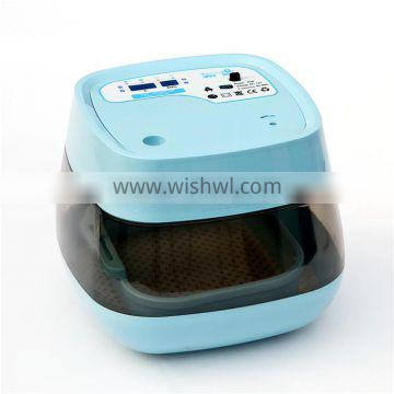 china manufacturer supply 16 egg incubator,mini egg incubator,family use