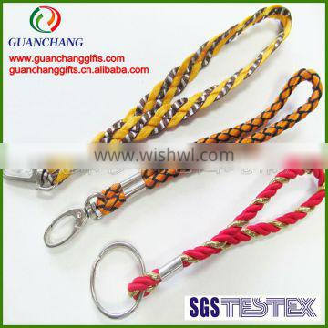 custom promotional gifts cell phone wrist strap