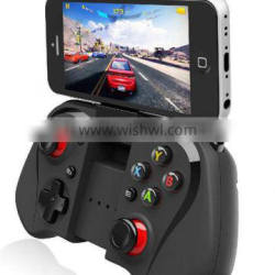 IPEGA 9033 latest 2015 new style Bluetooth Gamepad for IOS and android mobile phone/tablet pc