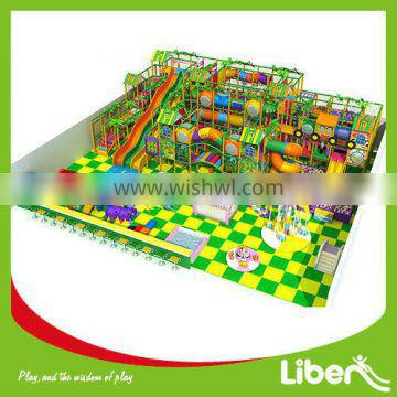 China Producer Indoor Playground Toys LE.T2.301.214.00