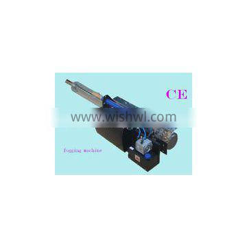 With CE gas thermal fogger 6HYC-15 for poultry house , disinfection , farmland