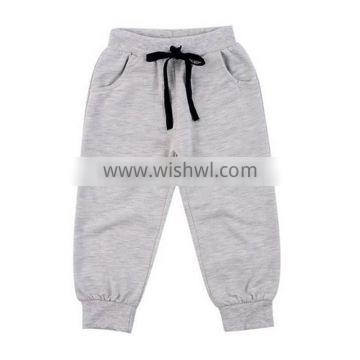 infant&toddler baby kids clothing set with baby boys t-shirt and pant