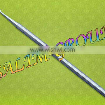 MALIK NAIL CUTICLE PUSHER REMOVER Nails BEAUTY ITEMS