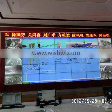 LED display video wall Type and Indoor Application indoor led display screen