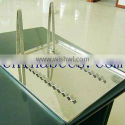 metal uncapping tray
