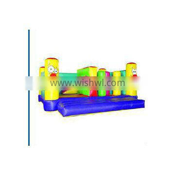 inflatable obstacles,inflatable toys,outdoor inflatables OT048