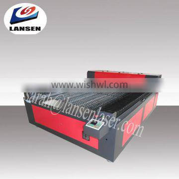 Factory directly supplying High quality 1300*2500mm Large size Co2 Steel Laser Cut lathe