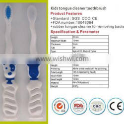 new products personalized manual children toothbrushes