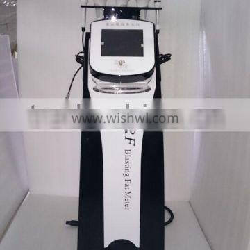 Cavitation Vacuum RF Slimming Ultrasonic Fat Cavitation Machine Beauty Machine (JB-8500) Cellulite Reduction