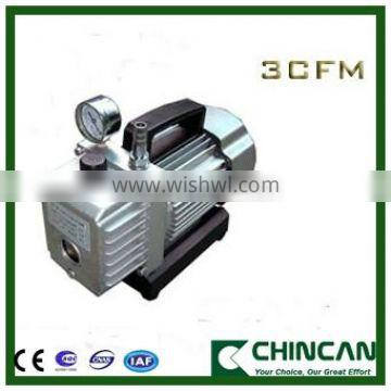XZ series 1.5CFM,3CFM,5CFM Food and Tea Packaging Vacuum Pump/Single Stage Vacuum Pump