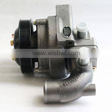 Dongfeng KX X7 Commercial Truck DD175 Engine Parts Water Pump Assy 1307010-E4200