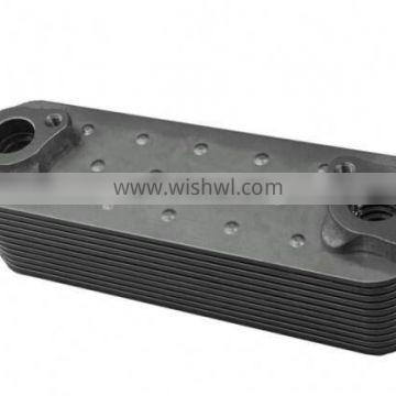 Best Quality China Manufacturer Hydraulic Oil Cooler With Fan