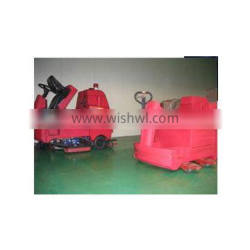 rotomolding cleaning machine shell, rotomolding factory china