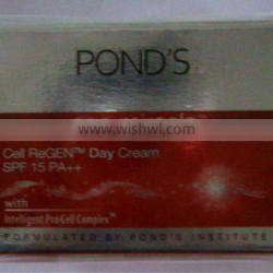 Ponds Age Miracle :: Cell ReGen Day Cream :: SPF 15 PA++ :: Ponds