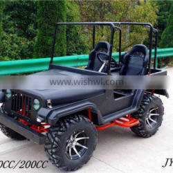 150cc/200cc Kids Mini Off Road Jeep For Sale 2seat UTV