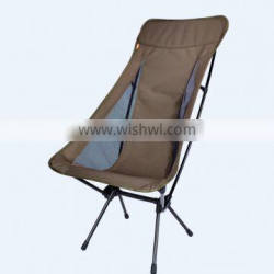 Super Compact and Portable Hedda Chair