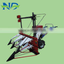 Hot sale mini maize harvester