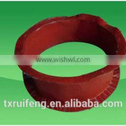 corrosion resistant nonmetal expansion joint