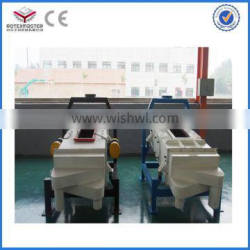 High Excitation Force Vibrating Screener for Sales